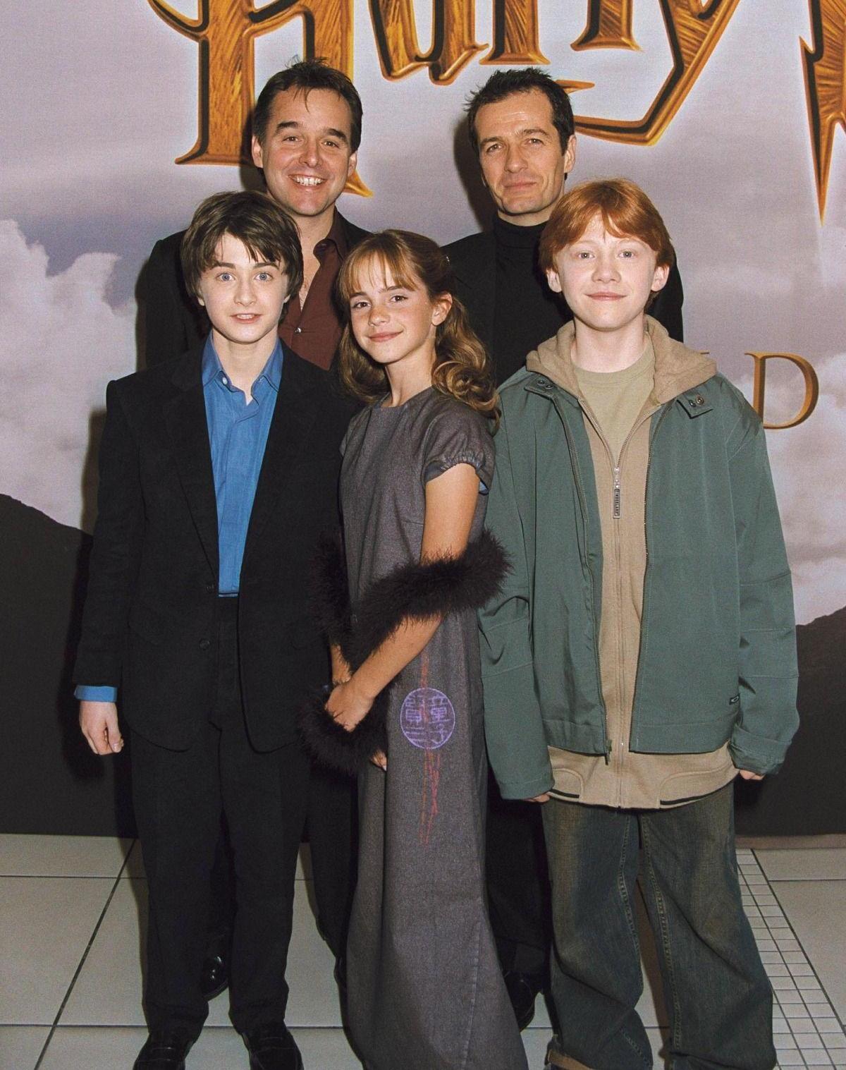 Harry Potter É A Pedra Filosofal throughout harry potter – parte ii  